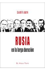Papel RUSIA EN SU LARGA DURACION