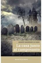 Papel LA CASA JUNTO AL CAMPOSANTO