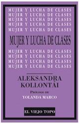 Papel MUJER Y LUCHA DE CLASES