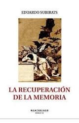 Papel LA RECUPERACION DE LA MEMORIA