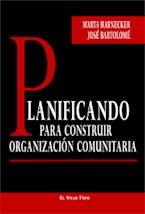 Papel Planificando Para Construir Organización Comunitaria