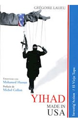 Papel Yihad Made In Usa