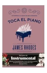 Papel TOCA EL PIANO