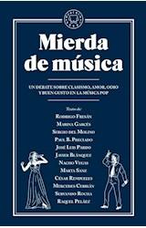 Papel MIERDA DE MUSICA
