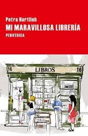 Papel Mi Maravillosa Libreria