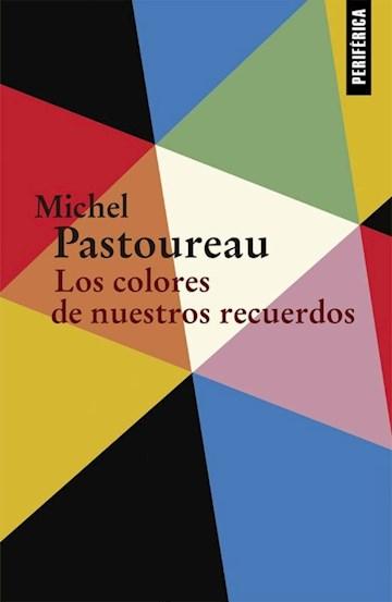 Papel Los Colores De Nuestros Recuerdos