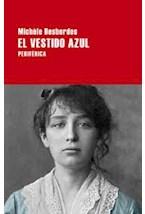 Papel EL VESTIDO AZUL