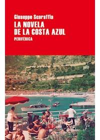 Papel La Novela De La Costa Azul