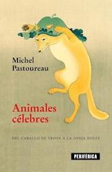 Libro Animales Celebres