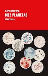 Libro Diez Planetas