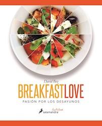 Libro Breakfast Love
