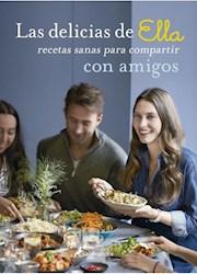 Libro Las Delicias De Ella Con Amigos