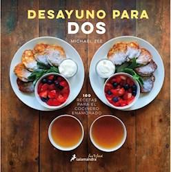 Libro Desayuno Para Dos