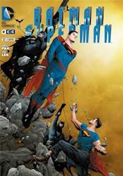 Papel Batman  Superman