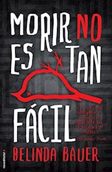 Libro Morir No Es Tan Facil