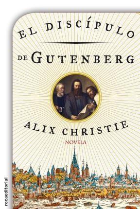 E-book El Discípulo De Gutenberg