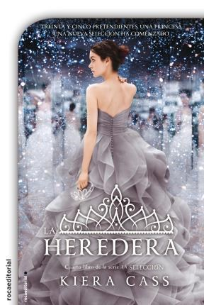 E-book La Heredera
