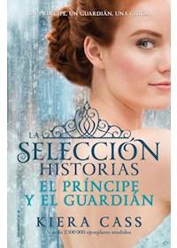 Papel Historias Del Principe Y El Guardian