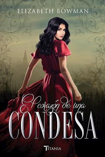 Papel El Corazon De Una Condesa