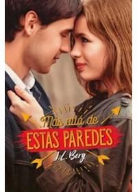Papel Mas Alla De Estas Paredes (Libro 2 Serie Paredes)