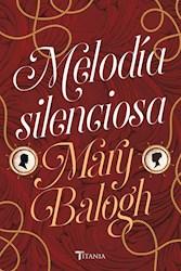 Libro Melodia Silenciosa