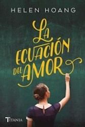 Libro La Ecuacion Del Amor