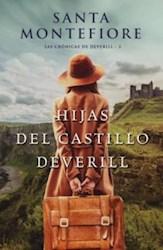 Libro Hijas Del Castillo Deverill  ( Libro 2 De Las Cronicas De Los Deverill )
