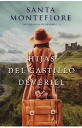 Papel HIJAS DEL CASTILLO DEVERILL (LAS CRONICAS DE DEVERILL 2)