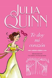 Libro Te Doy Mi Corazon