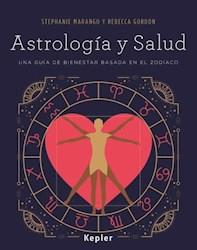 Libro Astrologia Y Salud