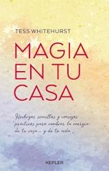 Libro Magia En Tu Casa