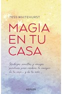 Papel MAGIA EN TU CASA (RUSTICA)