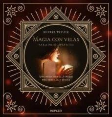 Libro Magia Con Velas Para Principiantes