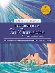 Libro Los Misterios De Lo Femenino Para Hombres Y Mujeres