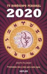 Libro Tu Horoscopo Personal 2020