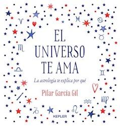 Libro El Universo Te Ama