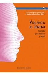 Papel VIOLENCIA DE GENERO