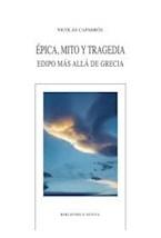 Papel EPICA MITO Y TRAGEDIA