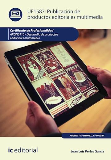 Papel Publicación De Productos Editoriales Multimedia. Argn0110 - Desarrollo De Productos Editoriales Mult