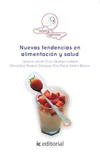 Libro Nuevas Tendencias En Alimentacion Y Salud