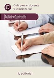 """Libro Producci """"N Editorial. Argn0109 Guia Para El Doce"""