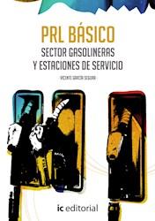 Libro Prevencion De Riesgos Laborales Basico. Sector G
