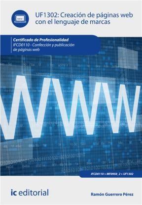 E-book Creación De Páginas Web Con El Lenguaje De Marcas