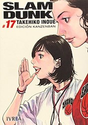 Papel Slam Dunk 17 - Edicion Kanzeban