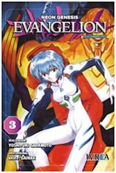 Papel Neon Genesis Evangelion 3 - Edicion Deluxe