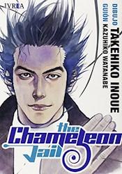 Papel The Chameleon Jail