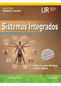 Papel Sistemas Integrados, Lir. Lippincott Illustrated Reviews