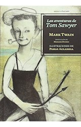Papel LAS AVENTURAS DE TOM SAWYER