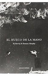 Papel EL HUECO DE LA MANO