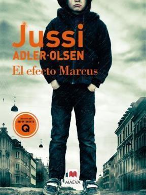 E-book El Efecto Marcus